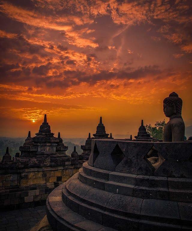 7 Tempat Wisata Indonesia Yang Mendunia