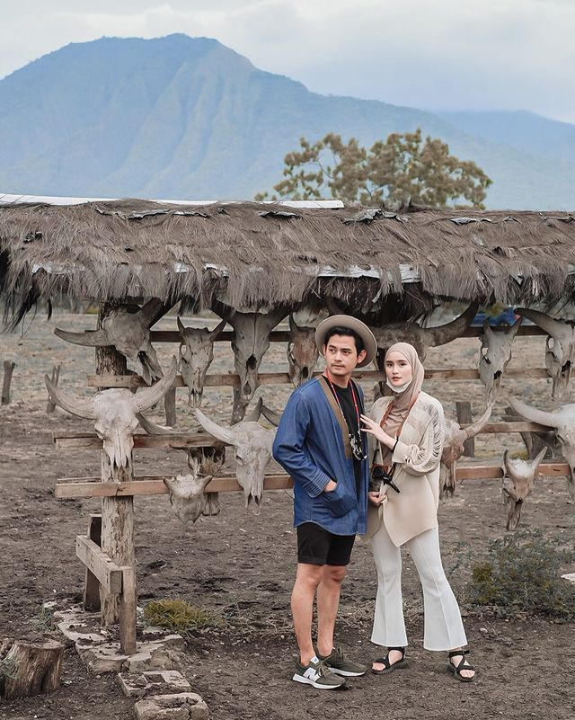 Keren! Inilah 6 Tempat Wisata Indonesia Yang Mirip Luar Negeri