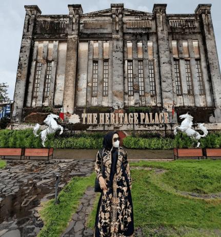 7 Rekomendasi Wisata Solo Dekat The Heritage Palace